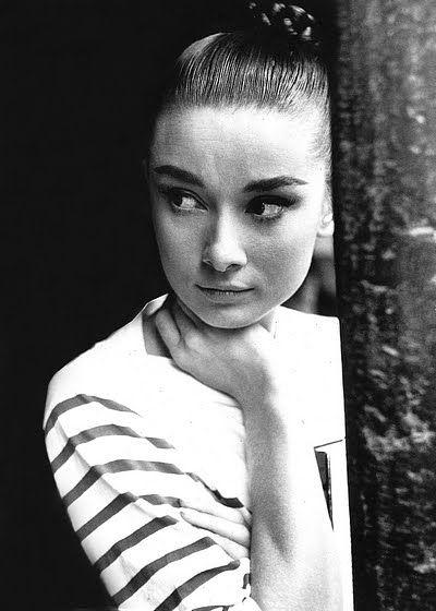 A Hepburn