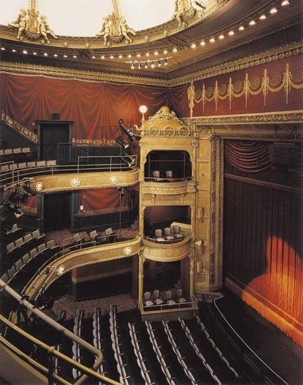 Brodway Theater