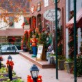 Old fashioned christmas decorations festivals amp events pinterest