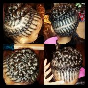 braids girls