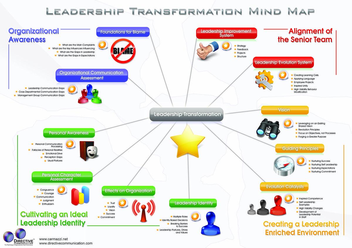 Leadership Management Models Coaching