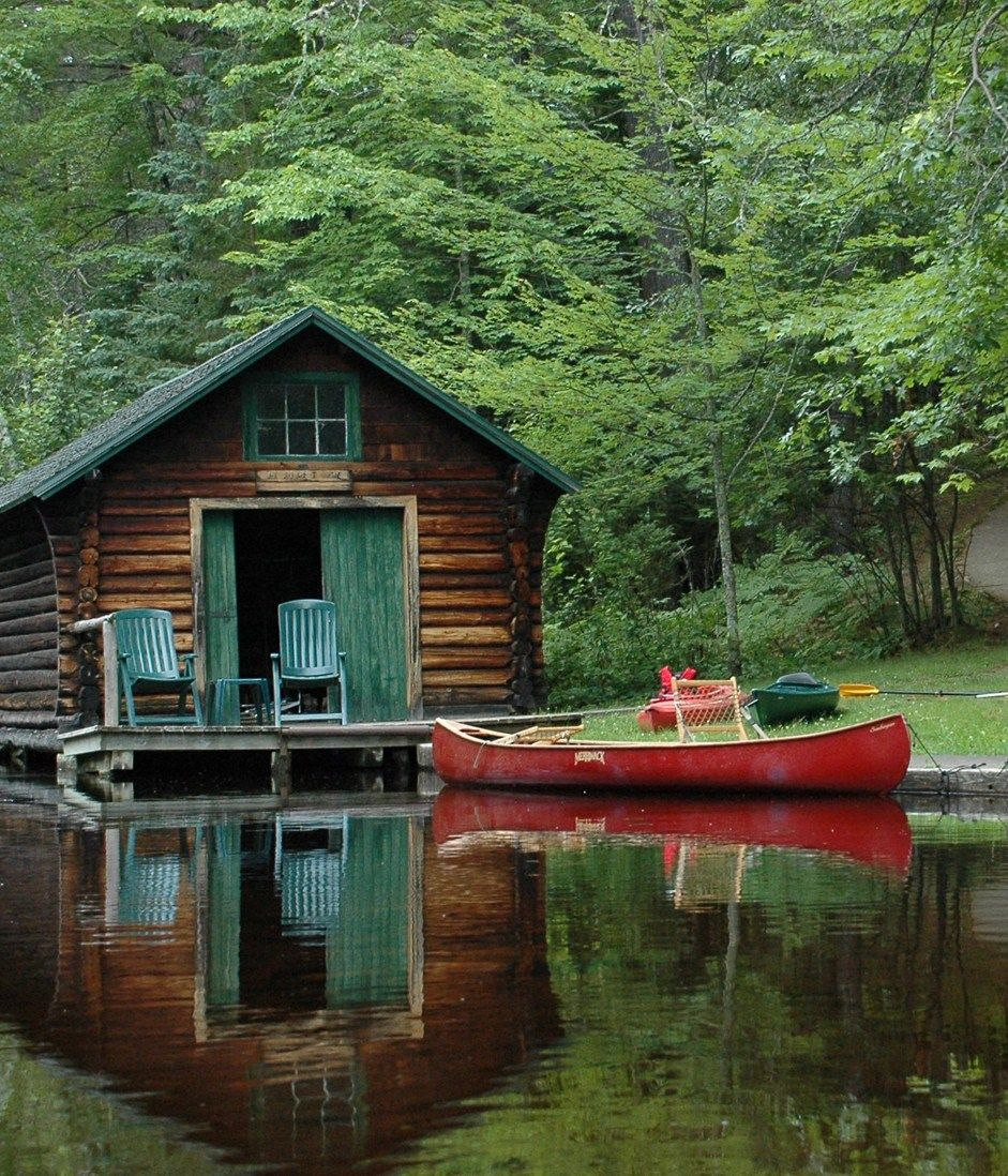 1000 images about Lake  Cabin on Pinterest  Ralph