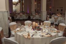 Murals And Ballrooms