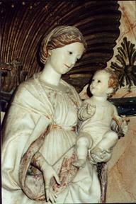 Nuestra Señora de las Nieves by montamigmx, via Flickr