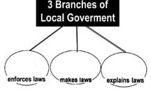 Branches of Government Mobile Project