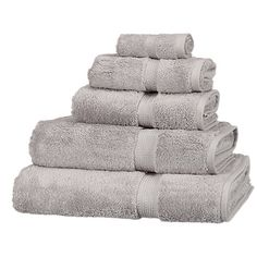 Gorgeous luxurious John Lewis Platinum Suvin Collection Towels Online at johnlewis.com