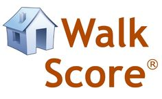 Walk Score - how does your city rank?