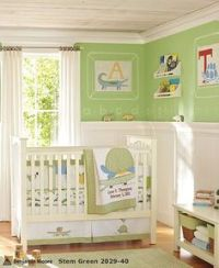 Nursery on Pinterest | Nurseries, Baby Boy Rooms and ...