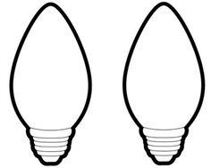 "Search Results for ""Printable Christmas Light Bulb"