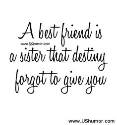 A Cousin Like Sister Quotes And Sayings. QuotesGram