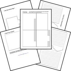 Free Homeschool Lapbooks on Pinterest