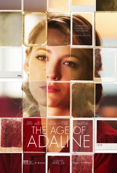 The Age of Adaline trailer  |  can't wait |  she is beautiful |  fashion through the centuries | blake lively