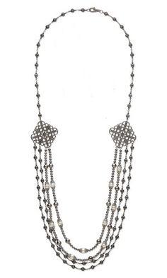 DIY Chandelier Earrings & More on Pinterest