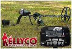 Recover Treasure Anywhere with Garrett New AT Pro Metal Detector For 2012! Search Land-Beach-Water Anywhere!
