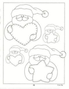 Images Patterns and Templates CHRISTMAS on Pinterest