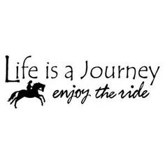 Nissan life is a journey enjoy the ride