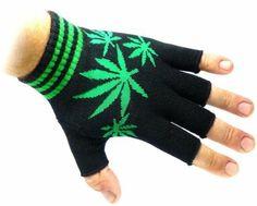Marijuana Stoner Wear