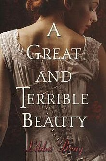 A great and terrible beauty