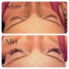 Pollypamper.com Lowestoft Mink Eyelash Extensions