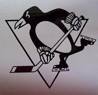 Penguin nail art on Pinterest | Pittsburgh Penguins ...