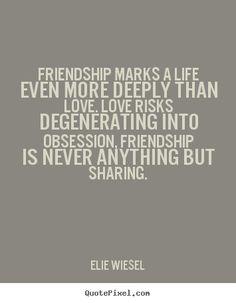 Elie Wiesel on Pinterest