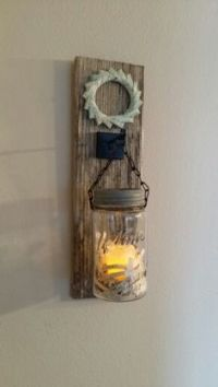Barn Board DIY on Pinterest | Barn Boards, Barn Wood ...