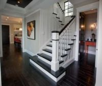 Stairs on Pinterest | Railings, Stair Railing and Stairs
