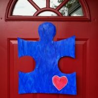Autism Awareness on Pinterest | Autism Awareness, Puzzle ...