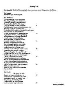 Ap beowulf essay