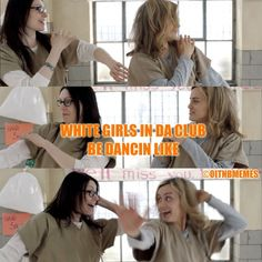 .@oitnbmemes (Orange Is The New Black Memes) 's Instagram photos | Webstagram - the best Instagram viewer