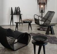 Africa Inspired Home Decor on Pinterest | African Home ...