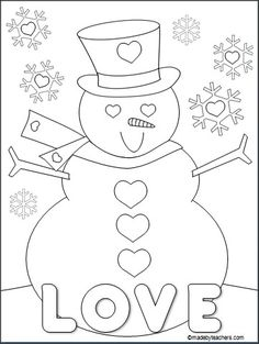 kids winter theme crafts and lesson plans on Pinterest