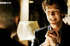 """...I'm a high functioning sociopath. With your number."" GIF"