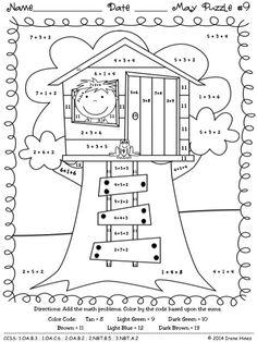 USE WITH MAGIC TREE HOUSE BOOKS! Math