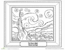 Doodle/ Coloring pages