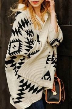 Tribal Style Cropped Apricot Cardigan http://www.romwe.com/tribal-style-cropped-apricot-cardigan-p-69353.html?gossipinq