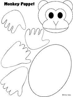 Monkey Puppet Project