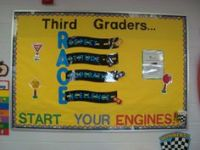 Classroom ideas on Pinterest | Birthday Bulletin Boards ...