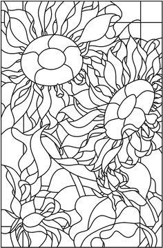 Mosaic Patterns on Pinterest
