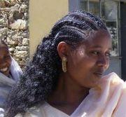 eritrean ethiopian hairstyles