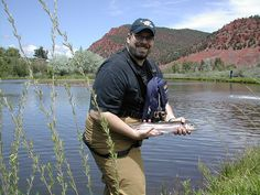 Colorado Springs Fly Fishing