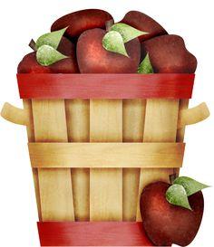 apple apples teaching party theme