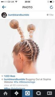 hair styles hmmnnnn