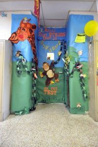 Ideas for Classroom on Pinterest | Jungle Theme, Jungle ...