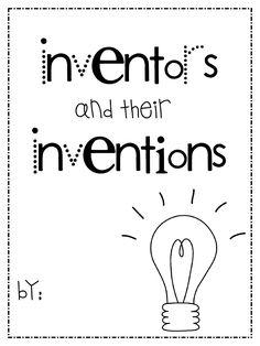 Inventors: carver, franklin, edison on Pinterest