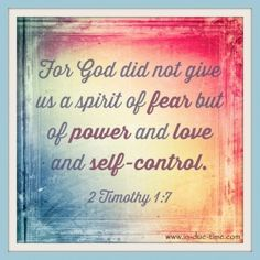 20 2 Timothy 1 7 Tattoo Ideas And Designs