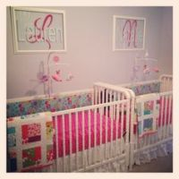 Nursery Design Ideas for Twins on Pinterest | Twin ...