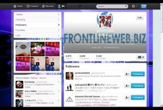 twitter-scr by Frontlineweb lowestoft, via Flickr