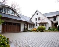 Exterior on Pinterest | Traditional Exterior, Shutters and ...