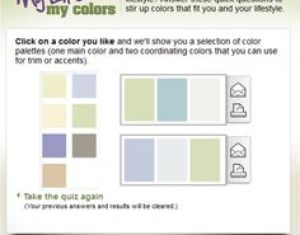 My Colortopia Tools To Choose Paint Colors Home Stories